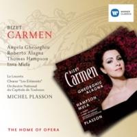 Orchestre National du Capitole de Toulouse/Michel Plasson Carmen, Act III: Entr'acte