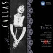 Maria Callas/Victor de Sabata/Giuseppe di Stefano/Tito Gobbi Puccini Tosca
