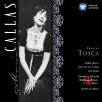 Dario Caselli/Giuseppe di Stefano/Orchestra del Teatro alla Scala, Milano/Victor de Sabata Tosca (1997 Remastered Version), ACT 3: Mario Cavaradossi?