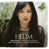 "HJ Lim Piano Sonata No. 14 in C-Sharp Minor, Op. 27 No. 2, ""Moonlight"": I. Adagio sostenuto"
