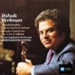 Bernard Haitink/Itzhak Perlman/Royal Concertgebouw Orchestra Violin Concerto in E minor, Op. 64: Andante