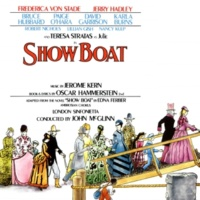 Jerry Hadley/Paige O'Hara/Ambrosian Chorus/London Sinfonietta/John McGlinn Show Boat, ACT 1, Scene 1: 'It's a man...' to 'Optimist...'