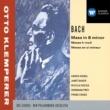 Otto Klemperer/BBC Chorus/New Philharmonia Orchestra/Agnes Giebel/Dame Janet Baker/Nicolai Gedda/Hermann Prey/Franz Crass Bach - Mass in B minor