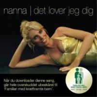 Nanna Lüders Det Lover Jeg Dig