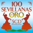 Various Artists 100 Sevillanas De Oro
