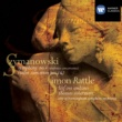 Sir Simon Rattle Syzmanowski: Symphony No.4 and Violin Concertos Nos.1&2