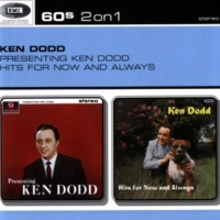 Ken Dodd Beautiful Dreamer