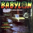 Dennis Bovell Living In Babylon