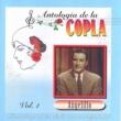 Angelillo Antologia De La Copla Vol. 1