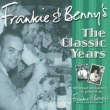 The King Brothers Frankie & Benny's The Classic Years Volume 2