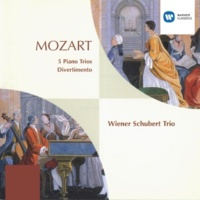 Wiener Schubert Trio Divertimento in B Flat, K.254: I. Allegro assai