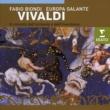 Fabio Biondi/Europa Galante Vivaldi - Il cimento dell'armonia e dell'invenzione Op. 8