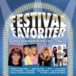 Blandade Artister Festivalfavoriter 3