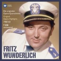 Fritz Wunderlich Don Giovanni - Oper in zwei Aufzügen - Großer Querschnitt in deutscher Sprache (2011 Remastered Version), 1. Aufzug: Keine Ruh' bei Tag und Nacht