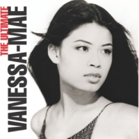 Vanessa-Mae Red Hot (Symphonic Mix)