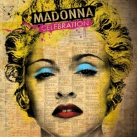 Madonna Celebration [Benny Benassi Remix Edit]