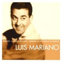 Luis Mariano Santa Lucia
