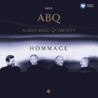 Alban Berg Quartett String Quartet No.7 in F, Op.59/1 'Rasumovsky' (1998 Remastered Version): I. Allegro