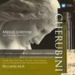 Riccardo Muti/Symphonieorchester des Bayerischen Rundfunks Cherubini: Messa solenne in D minor