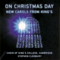 Choir of King's College, Cambridge/Stephen Cleobury/Oliver Brett Seinte Mari moder milde