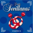 Various Artists Grandes Sevillanas - Vol. 15
