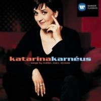 Katarina Karnéus/Roger Vignoles Lieder und Gesänge Vol. 3: III: Scheiden und Meiden (from Des Knaben Wunderhorn)