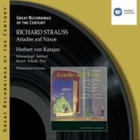 Irmgard Seefried/Karl Dönch/Philharmonia Orchestra/Herbert von Karajan Ariadne auf Naxos (1999 Remastered Version), Prologue: Nach meiner Oper? (Komponist/Musiklehrer)