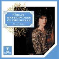 Sharon Isbin/Orchestre de Chambre de Lausanne/Lawrence Foster Fantasía para un gentilhombre: V. Canario (Allegro ma non troppo)