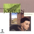 Hilliard Ensemble Josquin Desprez - Motets and Chansons