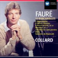 Jean Philippe Collard - Bruno Rigutto Dolly, Six Pièces Pour Piano À Quatre Mains, Op.56 : Mi-A-Ou