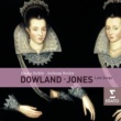 Dame Emma Kirkby/Anthony Rooley Dowland & Jones: The English Orpheus