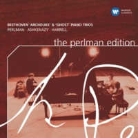 Vladimir Ashkenazy/Itzhak Perlman/Lynn Harrell Piano Trio No. 9 in E-Flat Major, WoO 38: II. Scherzo (Allegro ma non troppo) - Trio