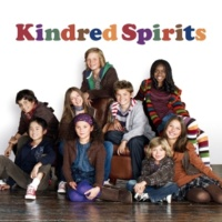 Kindred Spirits One Love/ People Get Ready