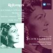 Elisabeth Schwarzkopf/Philharmonia Orchestra/Otto Ackermann Vier letzte Lieder, Op. posth (2000 Remastered Version): I. Frühling (Hesse)