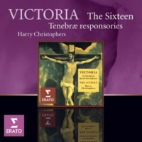 The Sixteen/Harry Christophers Tenebrae Responsories (from 'Officium Hebdomadae Sanctae'), Good Friday: Third Nocturn: III.Caligaverunt oculi mei - Si est dolor - O vos omnes