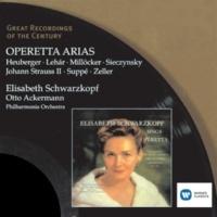 Elisabeth Schwarzkopf/Otto Ackermann/Philharmonia Orchestra and Chorus/Philharmonia Orchestra/Philharmonia Chorus Die Dubarry (1999 Remastered Version): Was ich im Leben beginne