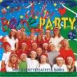 Various Artists Jule Børneparty