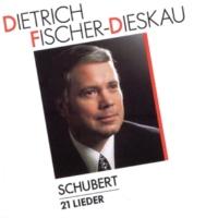 Dietrich Fischer-Dieskau/Gerald Moore Sei mir gegrüsst D741 (1988 Remastered Version)