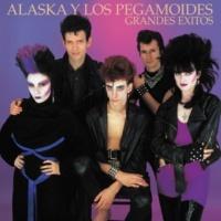 Alaska Y Los Pegamoides Redrum