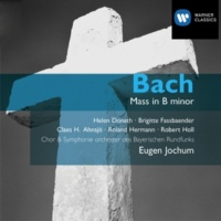 Chor des Bayerischen Rundfunks/Symphonieorchester des Bayerischen Rundfunks/Eugen Jochum Mass in B Minor, BWV 232: IV. Sanctus, (b) Osanna in excelsis (Chorus)