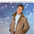 Cliff Richard Santa's List