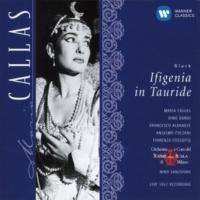 Francesco Albanese/Orchestra del Teatro alla Scala, Milano/Nino Sanzogno Ifigenia in Tauride (1998 Remastered Version), Act III: Divinità de l'alme grandi (Pilade)