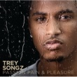 Trey Songz Can't Be Friends