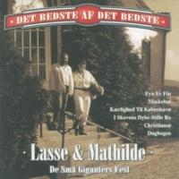 Lasse & Mathilde Tidligt Oppe
