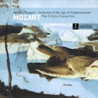 Monica Huggett/Orchestra of the Age of Enlightenment Violin Concerto No. 3 in G major K216: II. Adagio
