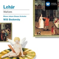 "Wiener Johann Strauss-Orchester/Willi Boskovsky Ballsirenen (on themes from ""Die lustige Witwe"")"