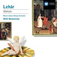 """Wiener Johann Strauss-Orchester/Willi Boskovsky Luxembourg (on themes from """"Der Graf von Luxembourg"""""""