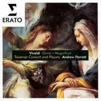 Emily Van Evera/Margaret Cable/Taverner Choir/Taverner Players/Andrew Parrott Gloria in D Major, RV 589: IV. Gratias agimus tibi