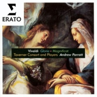 Emily Van Evera/Margaret Cable/Taverner Choir/Taverner Players/Andrew Parrott Gloria in D Major, RV 589: V. Propter magnam gloriam tuam