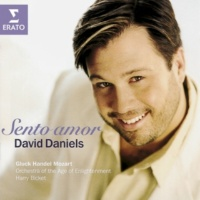 David Daniels/Anthony Robson/Orchestra of the Age of Enlightenment/Harry Bicket Aria: Che puro ciel (Orfeo ed Euridice)